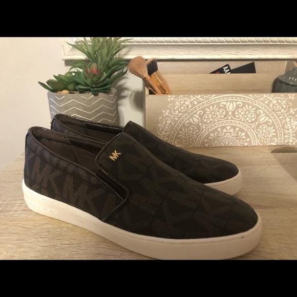 Michael Kors Shoes - Michael Kors slip on shoes